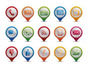Gebruik social media om klanten van uw leads te maken